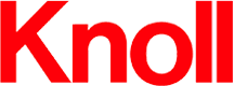 Logo brand Knoll