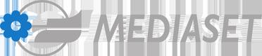 Logo brand Mediaset
