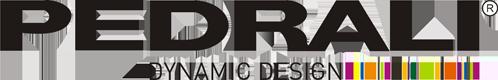 Logo brand Pedrali