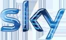 Logo brand Sky
