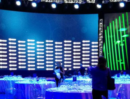 Evento Mediaset – Presentazione palinsesto 2016/2017