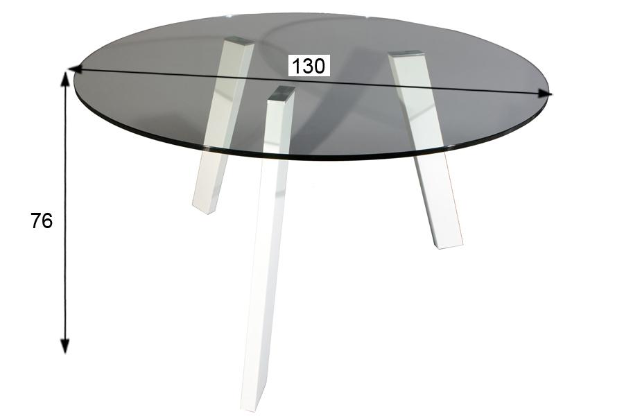 Tavolino rettangolare edg rental design for Tavolo kartell rotondo