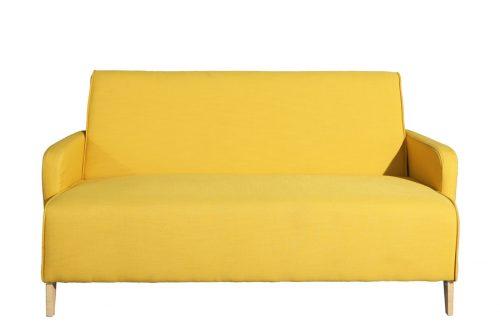 Divanetto Yellow a noleggio