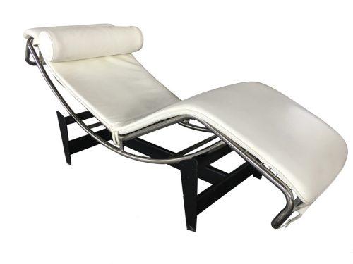 Chaise Longue Le Corbusier LC4 a noleggio