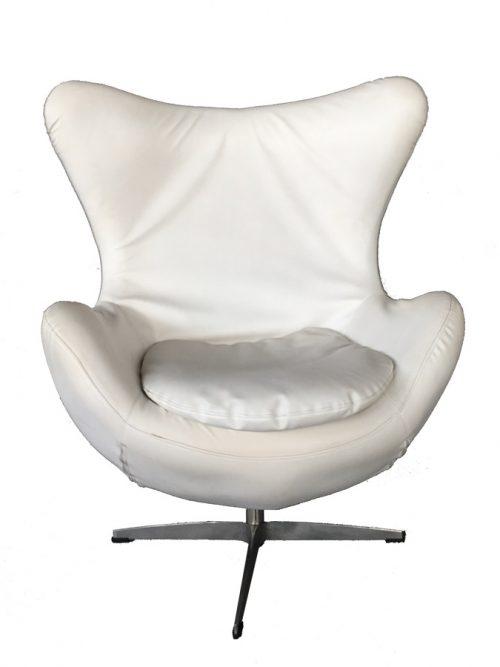 Poltrona Egg Chair a noleggio