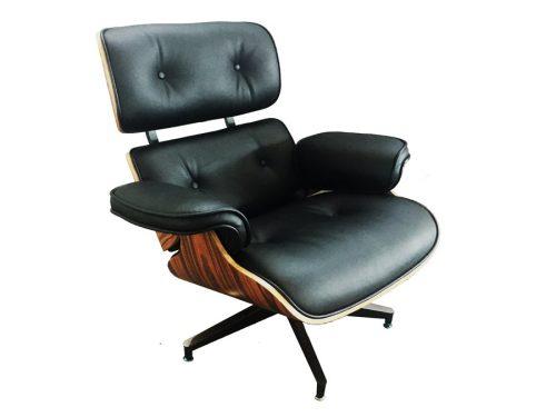 Poltrona Eames Lounge a noleggio