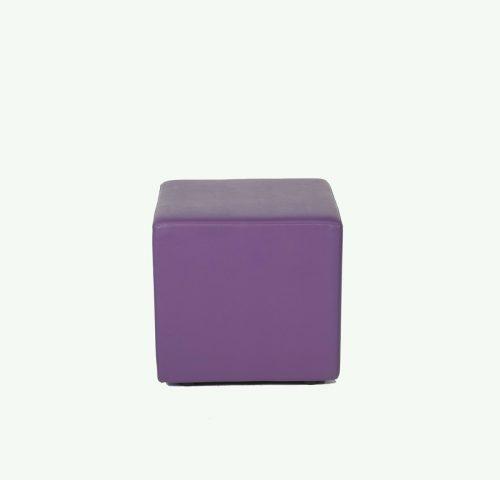 Cubo Viola a noleggio