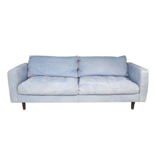 divano Stoccolma Baxter a noleggio da Rental Design