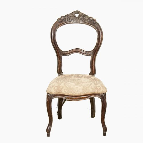 Sedia elegance wood 142 a noleggio