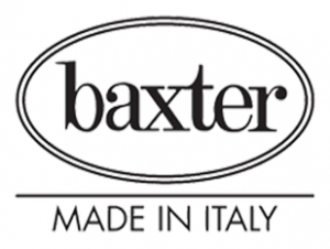 baxter noleggio arredi logo