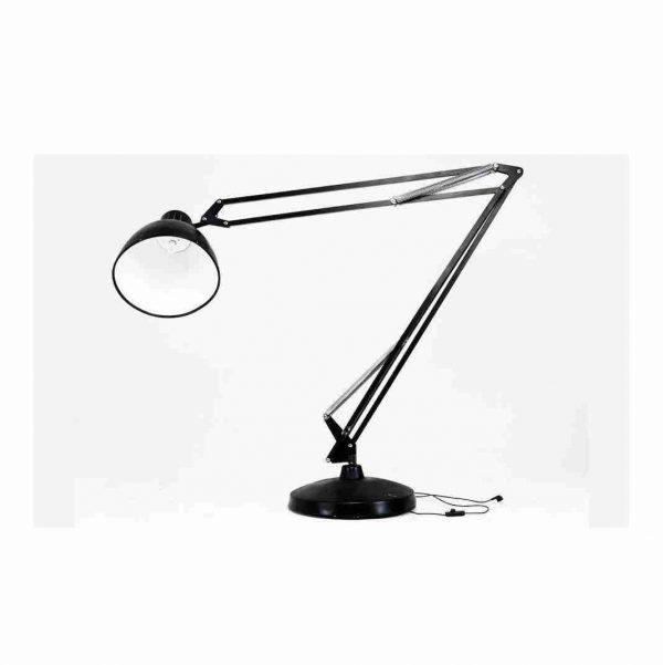 noleggio lampada great jj leucos da terra rental design