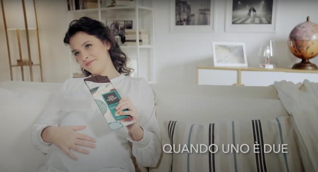 noleggio arredi pubblicità Icam Cioccolato - Rental Design